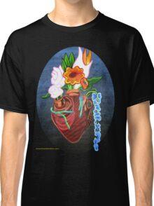 Loving heart Classic T-Shirt