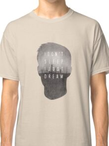 true detective tv series Classic T-Shirt