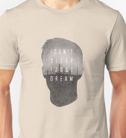 true detective tv series Unisex T-Shirt