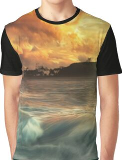 Old Woman Island Graphic T-Shirt