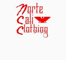 """""""Norte Cali Clothing"""" Logo Design Unisex T-Shirt"""
