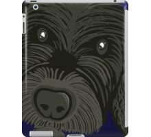 Scruffy Dog iPad Case/Skin