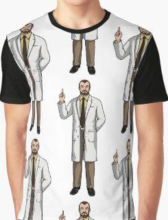 Kreiger Graphic T-Shirt