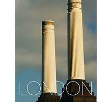 LONDON I Photographic Print