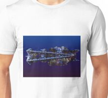 A Touch Of Frost (landscape) Unisex T-Shirt