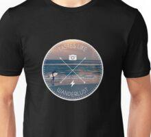 tastes like wanderlust Unisex T-Shirt
