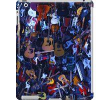 Wall of Sound iPad Case/Skin