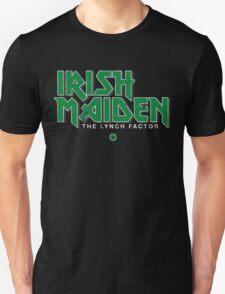 Irish Maiden Unisex T-Shirt