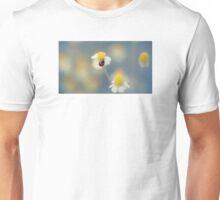 Daisy Ladybug Unisex T-Shirt