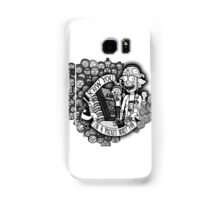 SUPER FAN - VARIANT 2 Samsung Galaxy Case/Skin