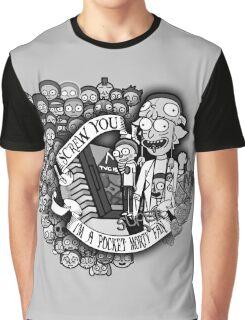 SUPER FAN - VARIANT 2 Graphic T-Shirt