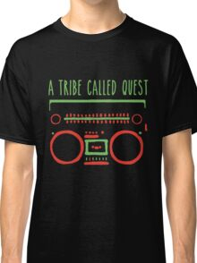 a tribe on tape Classic T-Shirt
