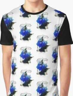 WIbbly wobbly timey wimey Graphic T-Shirt