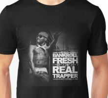 REAL TRAPPER Unisex T-Shirt