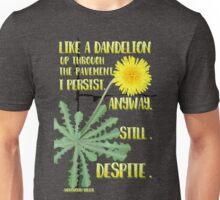 Despite Unisex T-Shirt