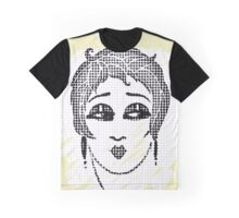 Art Deco Beauty #1 Graphic T-Shirt
