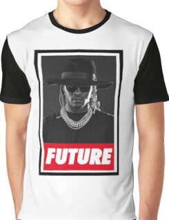 Future [4K] Graphic T-Shirt