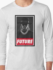 Future [4K] Long Sleeve T-Shirt