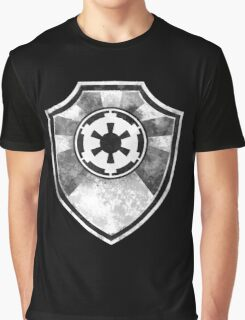 Galactic Empire Symbol Graphic T-Shirt