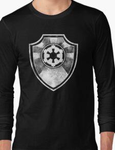 Galactic Empire Symbol Long Sleeve T-Shirt
