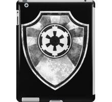 Galactic Empire Symbol iPad Case/Skin