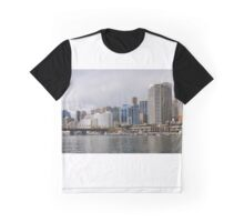 Darling Harbour Graphic T-Shirt
