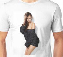 Nina Dobrev The Vampire Diaries Unisex T-Shirt