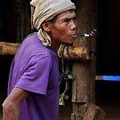 Pipe Smoker by magnetik