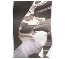 Arizona canyon 1 Poster