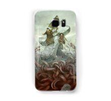 Dragon Warriors Players Book Samsung Galaxy Case/Skin