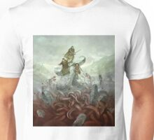 Dragon Warriors Players Book Unisex T-Shirt