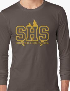BTS SDHS Long Sleeve T-Shirt