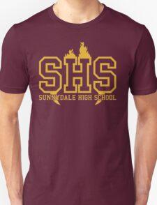 BTS SDHS Unisex T-Shirt