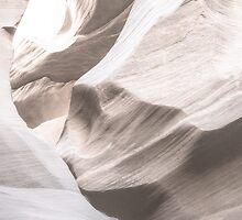 Arizona canyon 2 by Anne Scantlebury