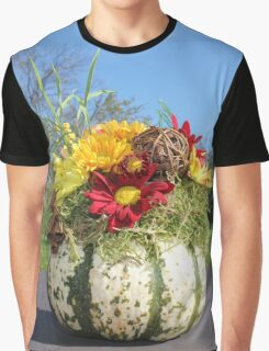 Low cost vase Graphic T-Shirt
