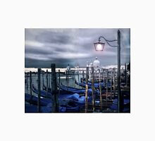 Venice By Lamplight Unisex T-Shirt