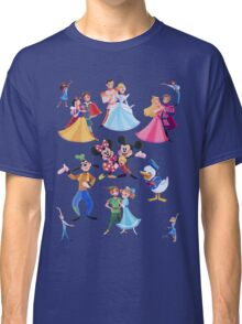 Take the Dream with you Classic T-Shirt