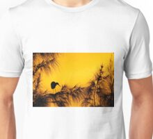 Day's End In Jamaica Unisex T-Shirt