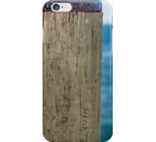 Please like this post. iPhone Case/Skin