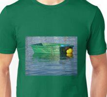 Little Green Tub Unisex T-Shirt