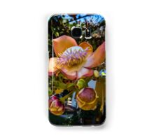 The Sala Flower Samsung Galaxy Case/Skin