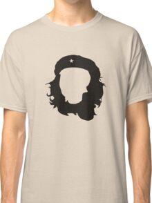 Faceless Revolutionary Classic T-Shirt