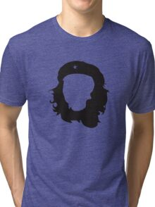 Faceless Revolutionary Tri-blend T-Shirt