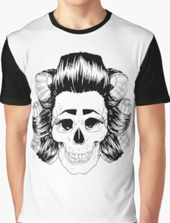 THE SKULL IS COOL Graphic T-Shirt