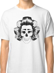 THE SKULL IS COOL Classic T-Shirt