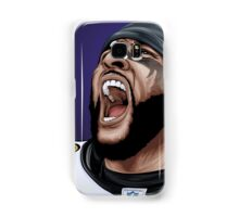 Ray Lewis Samsung Galaxy Case/Skin