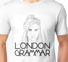 London Grammar Unisex T-Shirt