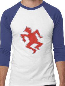 Catch 22 Men's Baseball ¾ T-Shirt