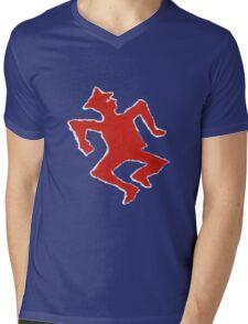 Catch 22 Mens V-Neck T-Shirt