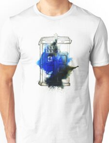 WIbbly wobbly timey wimey Unisex T-Shirt